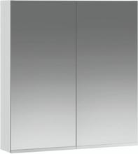 Ifö Spegelskåp Option Ossn-Vit-600