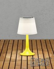 Konstsmide Bordlampa Assisi 7109-Gul