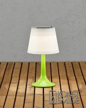 Konstsmide Bordlampa Assisi 7109-Grön