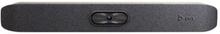 Poly Studio X30 - Videokonferansesett - Zoom Certified - med Poly TC8