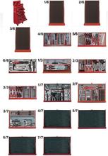 Teng Tools Verktygssats TCMM479 - 479 delar