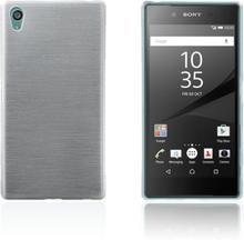 Bremer Sony Xperia Z5 Premium deksel - Hvit