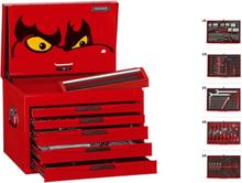 Teng Tools Verktygssats TCMME09B - 280 delar