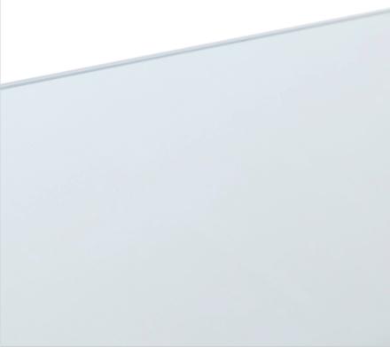 Jabo Glasskiva Till Glasräcke Bertil 110x85, Klar