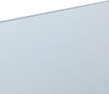 Jabo Glasskiva Till Glasräcke Bertil 110x85, Frostat