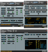 Neyrinck SoundCode For Dolby Digital 2