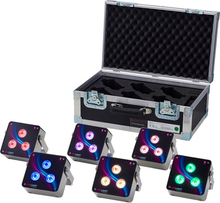 Ape Labs ApeLight maxi - Set of 6 Tour