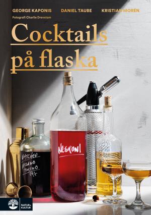 Kaponis George;Cocktails På Flaska