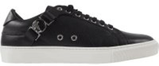 Versace Collection Scarpe Sneakers Black
