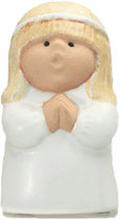 Adventsbarn Lucia, 11 cm