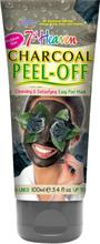 Montagne Jeunesse 7th Heaven Charcoal Peel-Off Tube 100 ml