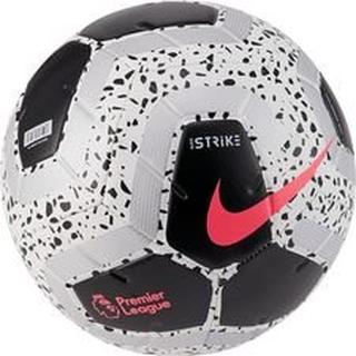 Nike Fotball Strike Premier League - Sort/Rosa