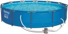 Bestway swimmingpoolsæt Steel Pro MAX 366 x 76 cm 56416