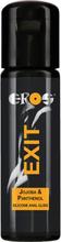 Eros: Exit, Jojoba & Panthenol, Silcone Anal Glide, 100 ml