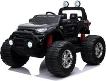 Azeno - Elbil - Licensed Ford Ranger - Monster Truck