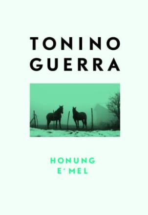 "Guerra Tonino;Honung / E""' Mél"