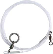 Wiggler havsfisketafs med ring