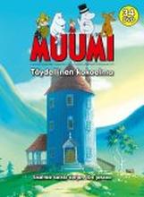 Muumi - Täydellinen kokoelma (34-disc)