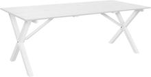 Bord Scottsdale 190 cm-Vit
