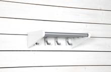 Westroth Mini Hatthylla Moa 50-80 cm-Svart
