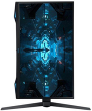 "32"" Skærm Odyssey G7 C32G75TQSU - Sort - 1 ms NVIDIA G-SYNC"