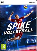 Spike Volleyball - Windows - Urheilu