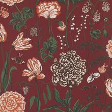 AURÉLIE RED/GREEN - 434-84