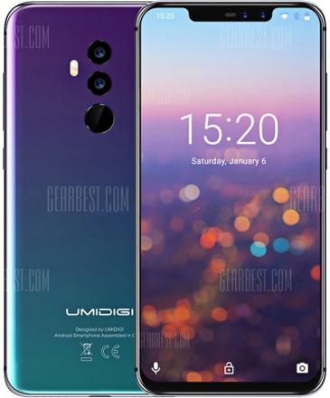 UMIDIGIZ2 PRO 4G Phablet