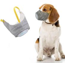 Andningsmask För Hund - Small
