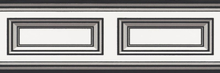 LOUIS WHITE/BLACK - 901-01