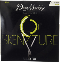 Dean Markley 2501 Signature Series XL