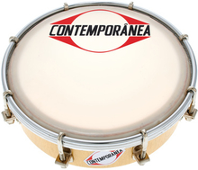 "Contemporanea 06"""" Tamborim Wood"