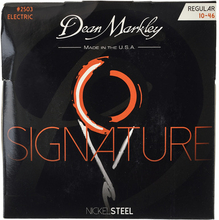 Dean Markley 2503 Signature Series REG