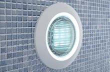 Poolexperten Lampa kit LED vit utv