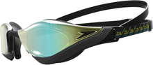 speedo Fastskin Pure Focus Mirror Uimalasit, black/cool grey/blue/gold 2020 Uimalasit