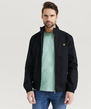 Lyle & Scott Jacka Harrington Jacket Svart