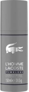 Lacoste LACOSTE LHomme Timeless DEO spray 150ml