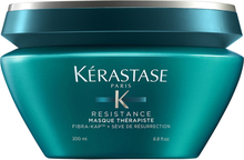 Kjøp Kérastase Resistance Masque Thérapiste, 200ml Kérastase Hårmaske Fri frakt