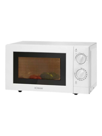 MW 2288 CB - Microwave oven white