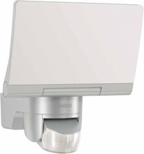 Steinel projektørlys med sensor XLED Home 2 sølvfarvet 033057