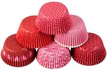 Valentine Muffinsformar Alla Hjärtans Dag 150st- Wilton