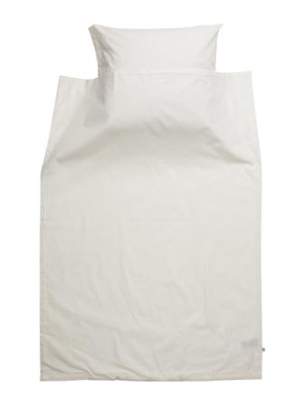 Solid Bed Linen Junior