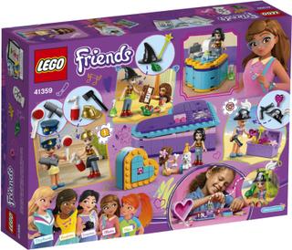 Lego Friends - Vennskapspakke med hjertebokser 41359