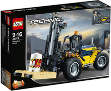 Lego Technic - Stor gaffeltruck 42079