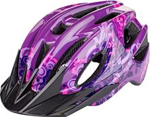 Red Cycling Products Rider Girl Helmet Girls purple 48-55cm 2020 Barn- & juniorhjälmar