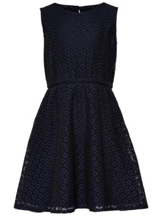 ONLY Kids Only Lace Sleeveless Dress Women Black