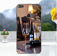 Huawei Honor 8 Lite Softlyfit Pregede TPU Etui - Champagne