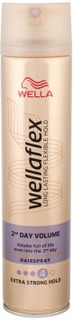 Wella Wellaflex 2nd Day Volume Hairspray 250 ml