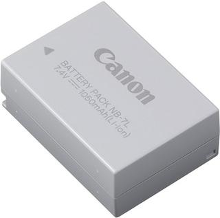 Canon batteri NB-7L - Originalt batteri