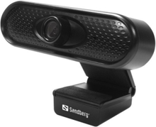 USB Webcam 1080P HD